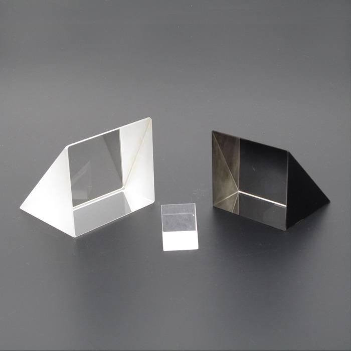 KP21-紫外熔融石英标准精度直角棱镜
