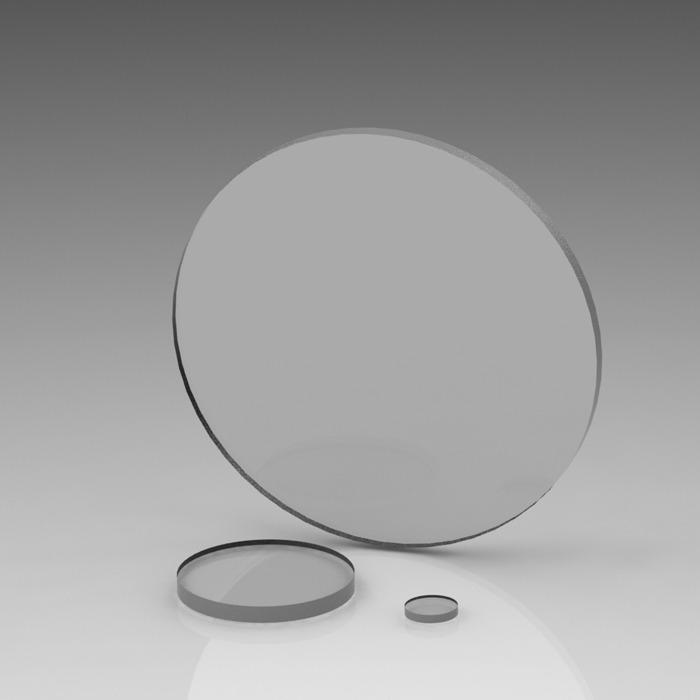 KW31—蓝宝石标准精度平面窗口