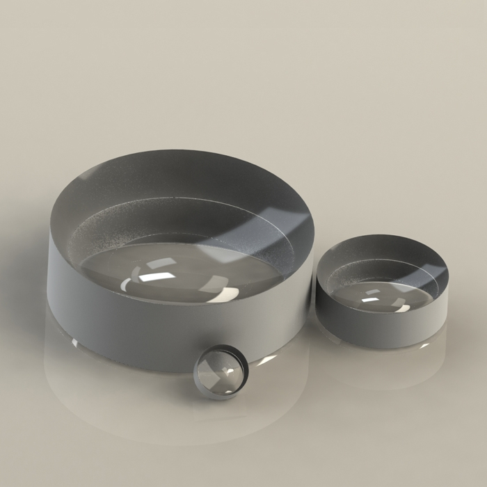 KL14-K9 双凹透镜