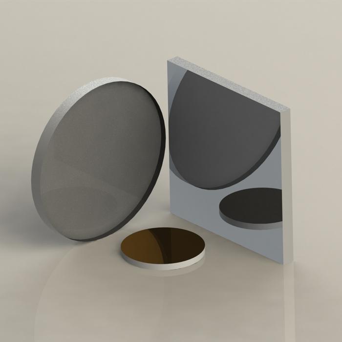 KM12—K9 高精度反射镜基底