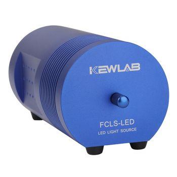 光纤耦合LED光源 FCLS-LED-520