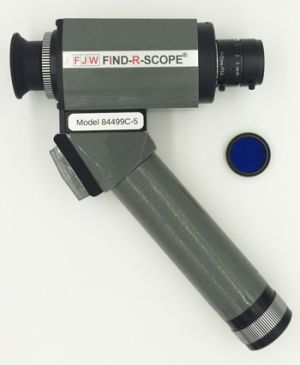 FJW 红外观察仪84499C-5