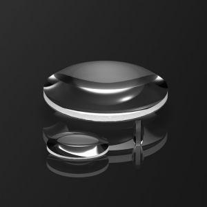 KL12-012-012 K9 双凸透镜