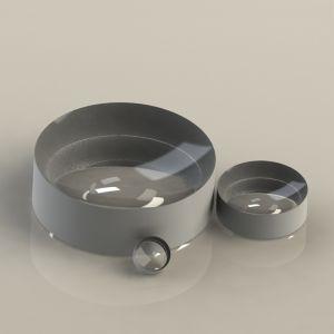 KL14-012-012 K9 双凹透镜