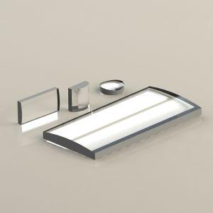 KL15-40x20-500 K9 平凸柱面透镜