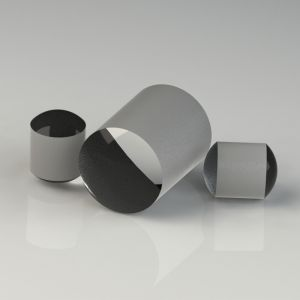 KL17-030-040 K9鼓型透镜