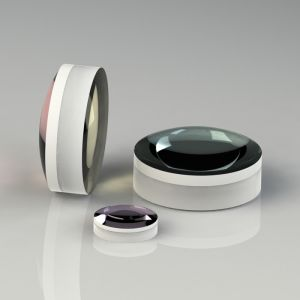 KL31-050A-160-VIS 消色差正胶合透镜
