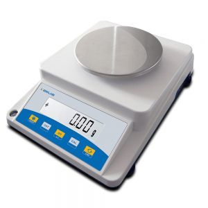 BA6002 精密电子天平