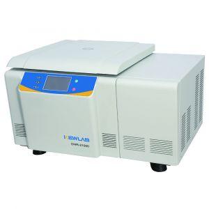 DHR-25000 台式大容量高速冷冻离心机