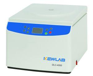 DLC-4000台式低速自动平衡离心机
