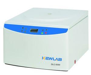 DLC-5000台式多管架自动平衡离心机