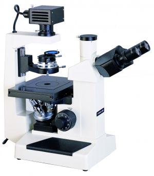 IBM-1 倒置生物显微镜