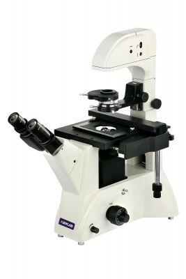 IBM-3 倒置生物显微镜
