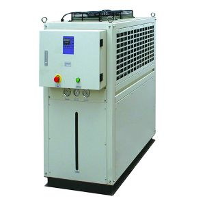 IC10K 工业冷水机