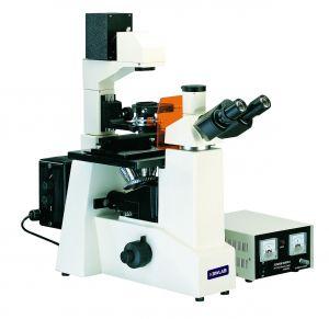 IFM-1 倒置荧光显微镜