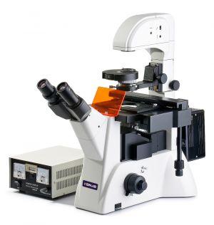 IFM-2 倒置荧光显微镜