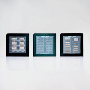Jenoptik JDL-BAB-30-19-1060-TE-60-1.5 高功率二极管巴条1060nm 60W CW