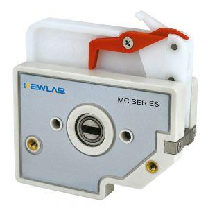 MC110蠕动泵泵头