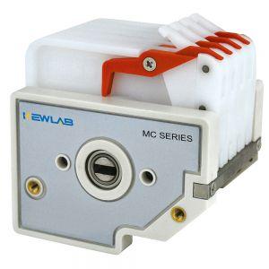 MC410蠕动泵泵头