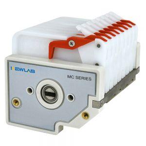 MC86蠕动泵泵头