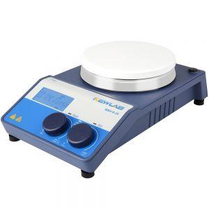MSH-R-20 数控加热型磁力搅拌器