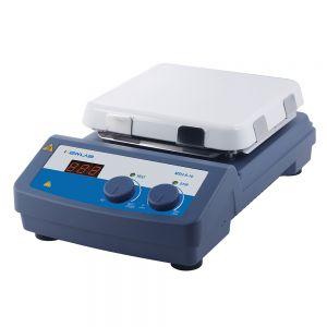 MSH-S-10 数显加热型方盘磁力搅拌器