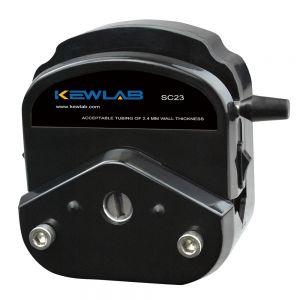SC23蠕动泵泵头