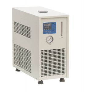 MC300P 小型冷水机