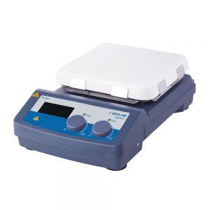 MSH-S-20 数控加热型方盘磁力搅拌器
