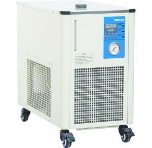 PC600A 精密冷水机