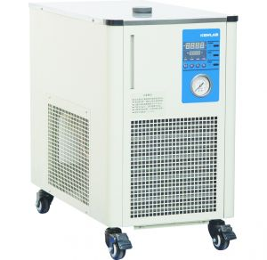 PC600 精密冷水机