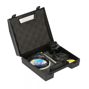 qBeam-2M-FW 激光光斑分析仪