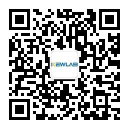 KEWLAB微信公众号